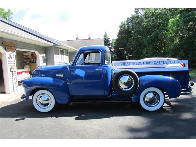 1952 Chevrolet 3100 | 866459