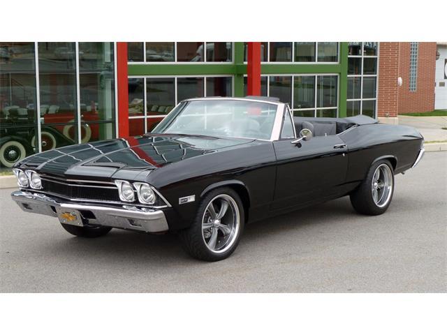 1968 Chevrolet Chevelle | 860646