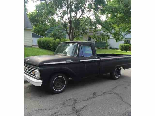 1965 Ford F100 | 866461