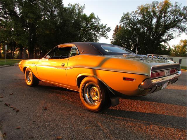 1970 Dodge Challenger | 866463