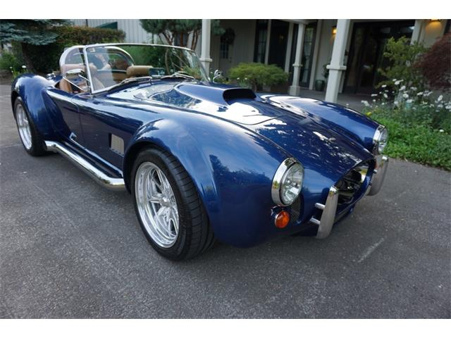 1965 Ford Cobra | 866473