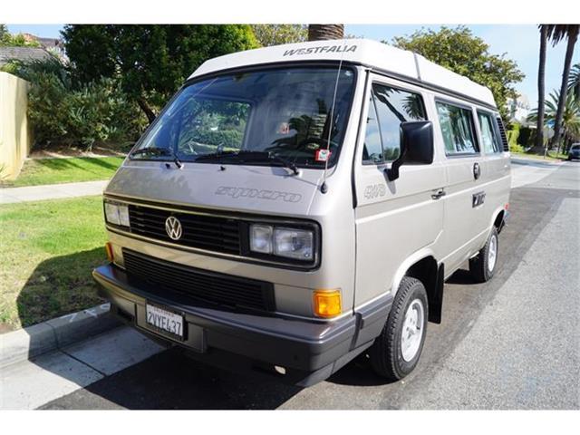 1990 Volkswagen Westfalia Camper | 866478