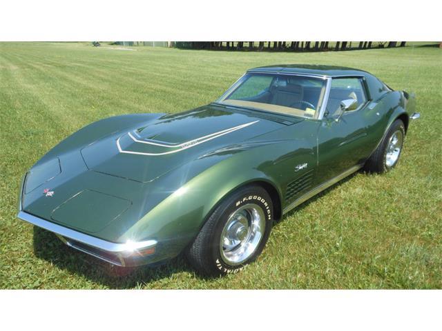 1970 Chevrolet Corvette | 860648