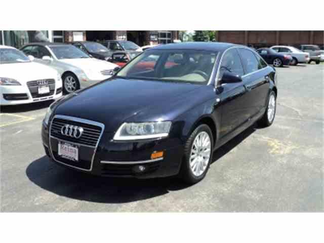 2006 Audi A6   866491