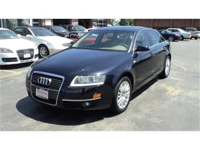 2006 Audi A6 | 866491