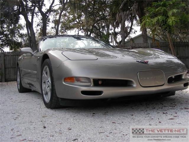 1998 Chevrolet Corvette | 866506