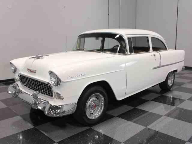 1955 Chevrolet 210 | 866512