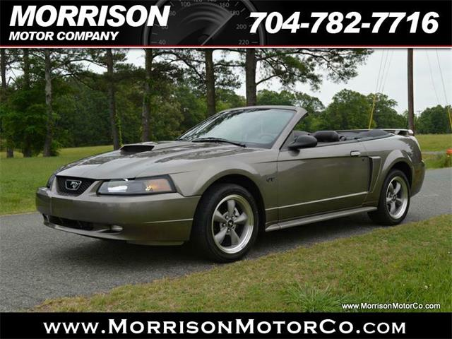 2002 Ford Mustang   866514