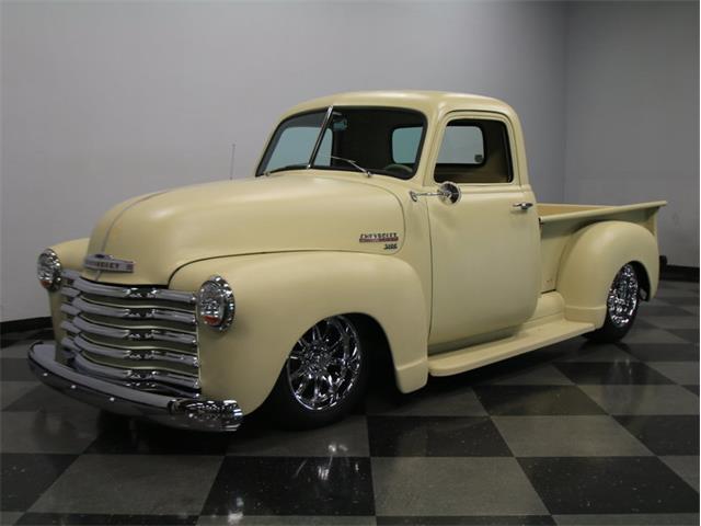 1949 Chevrolet 3100 | 866517