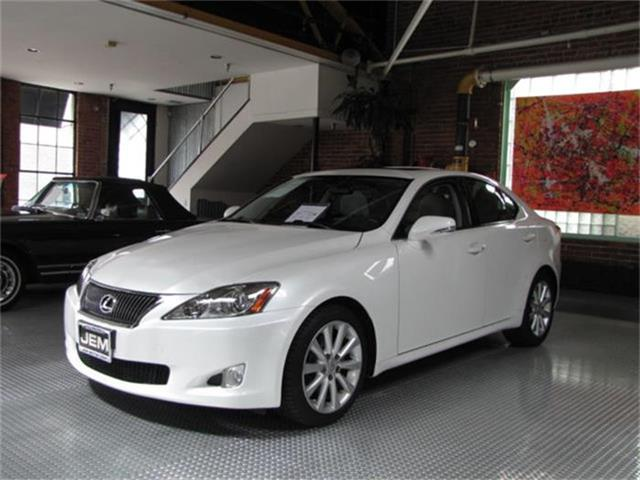 2009 Lexus IS250 | 866534