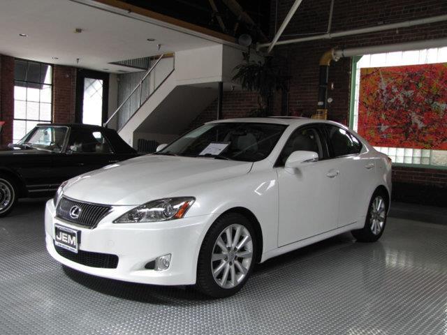 2009 Lexus IS250 | 866534