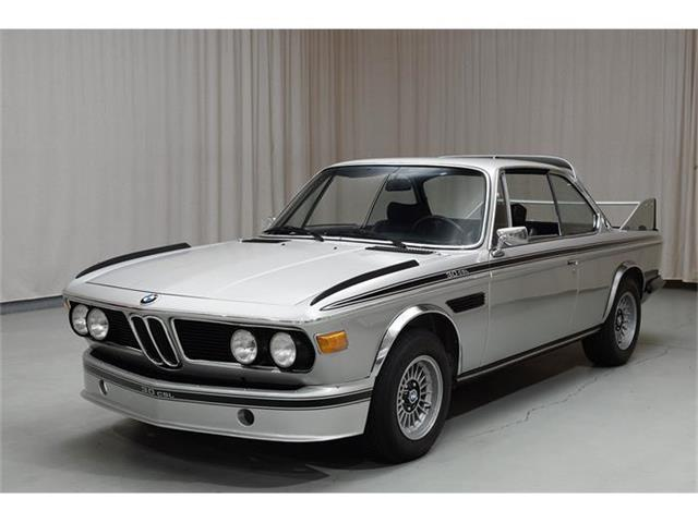 "1974 BMW 3.0 CSL ""Batmobile"" 