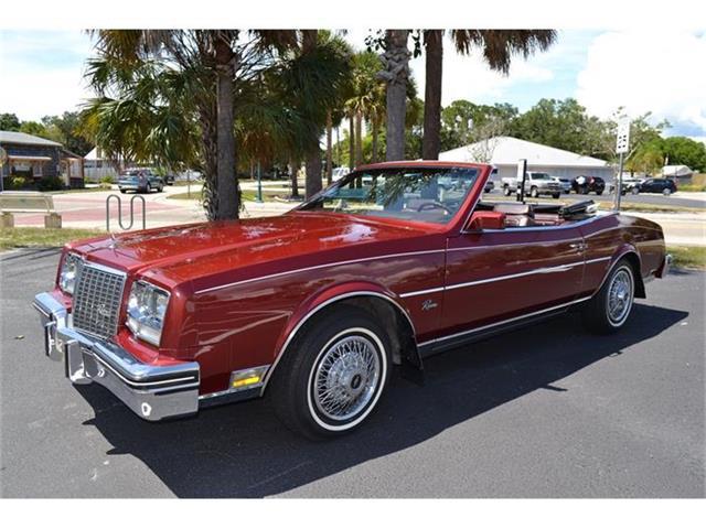 1983 Buick Riviera | 866538