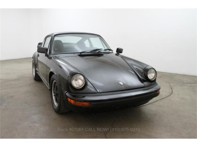 1975 Porsche 911S | 866547