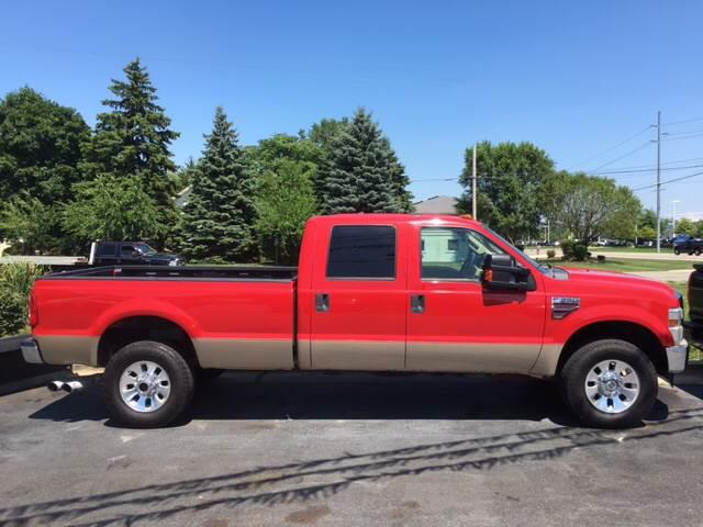 2008 Ford F350 | 866555