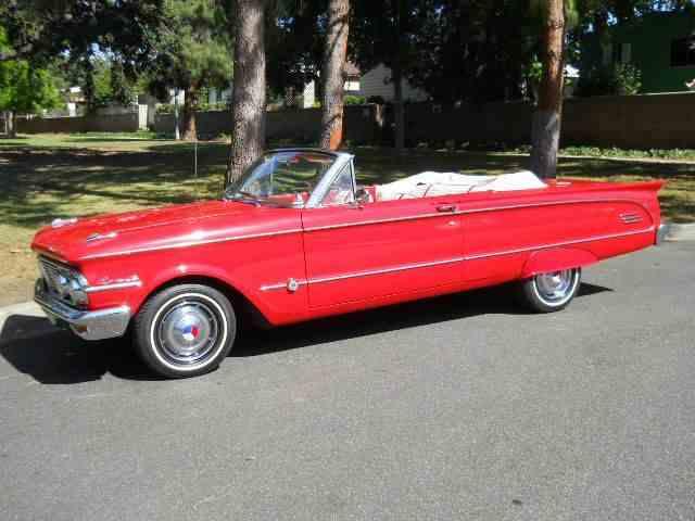 1963 Mercury Comet | 866559
