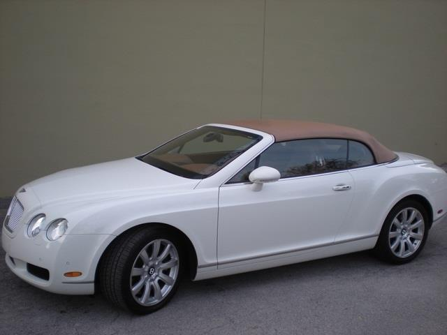 2008 Bentley Continental GTC | 866561