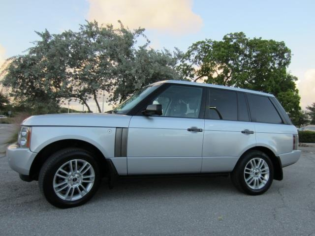 2003 Land Rover Range Rover   866562