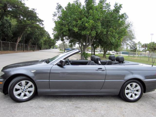 2005 BMW 3-Series325CiC | 866564