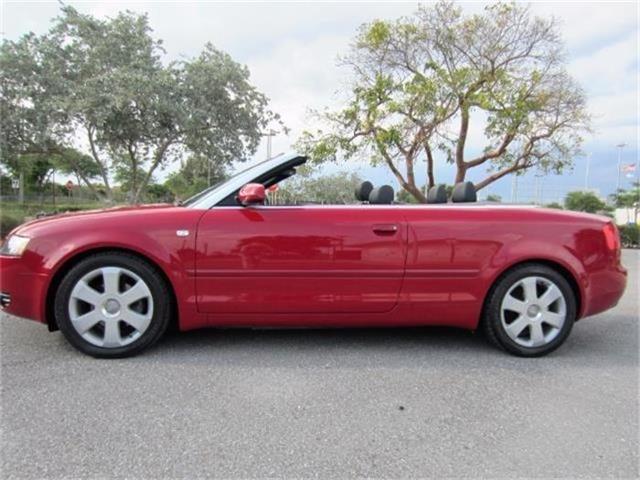 2005 Audi A4 | 866565