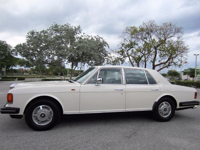 1984 Rolls-Royce Sliver Spur | 866566