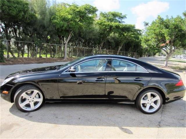 2006 Mercedes-Benz CLS-ClassCLS 500 | 866567
