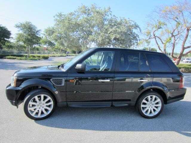 2006 Land Rover Range Rover Sport | 866570