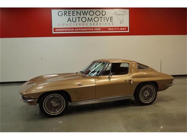 1963 Chevrolet Corvette | 866581