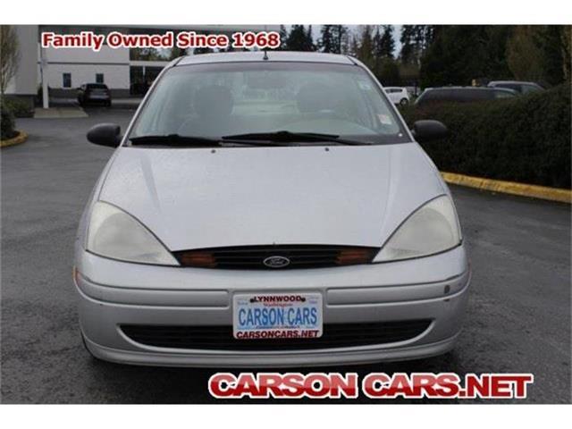 2000 Ford Focus | 866584
