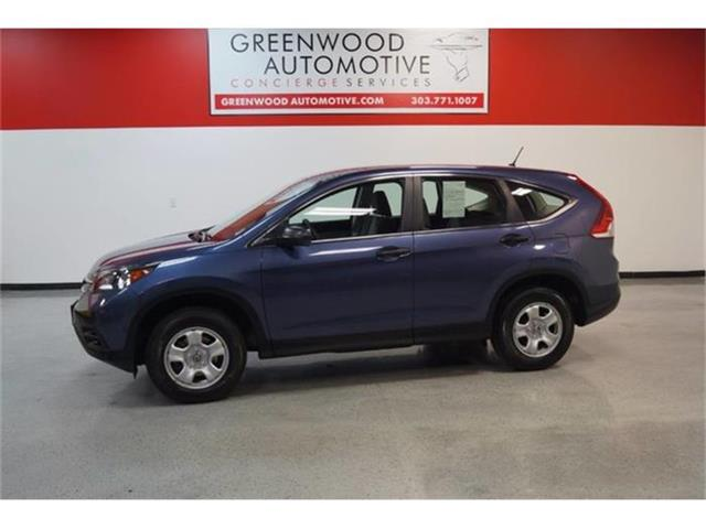 2014 Honda CRV | 866591