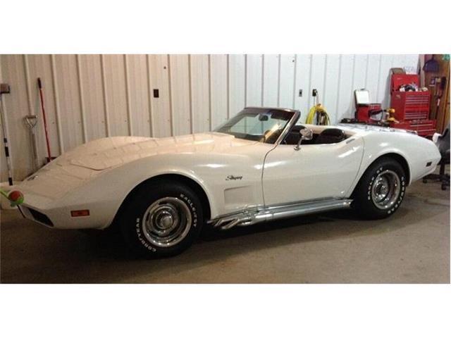 1974 Chevrolet Corvette | 866609