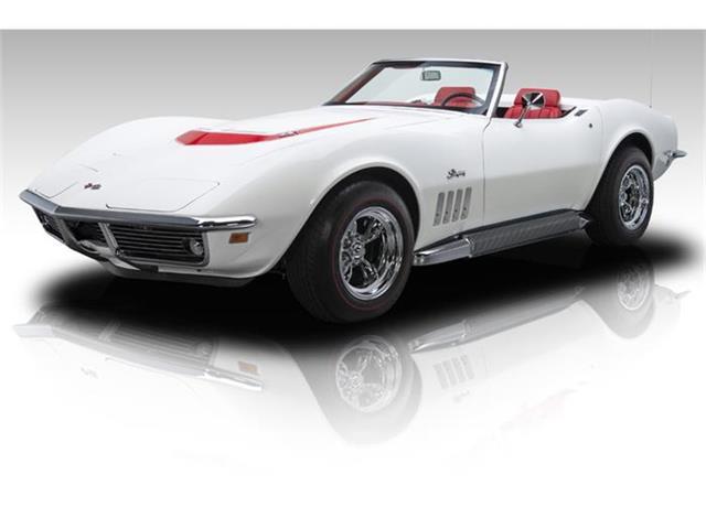 1969 Chevrolet Corvette | 866613