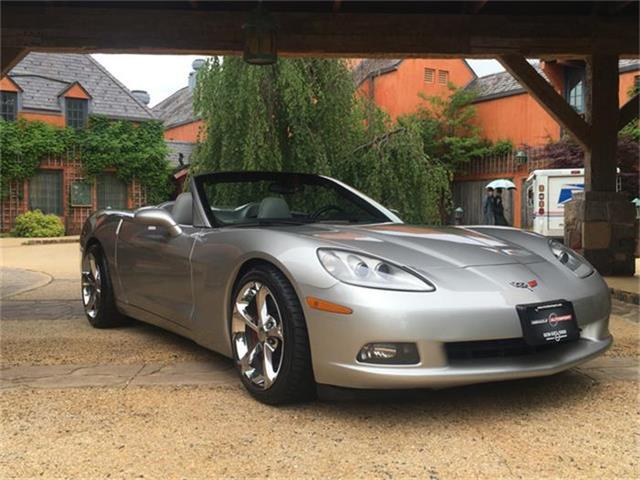 2007 Chevrolet Corvette | 866614