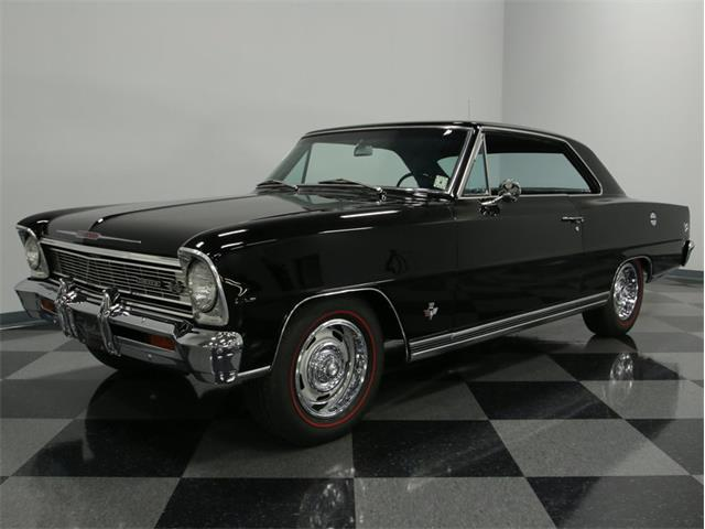 1966 Chevrolet Nova SS | 866616