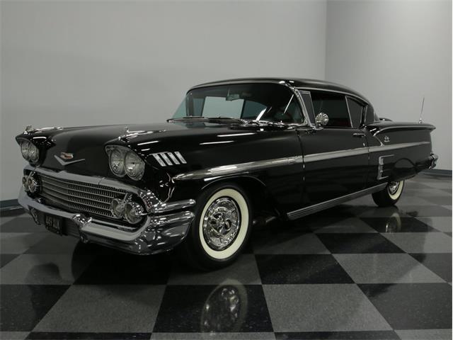 1958 Chevrolet Impala | 866617