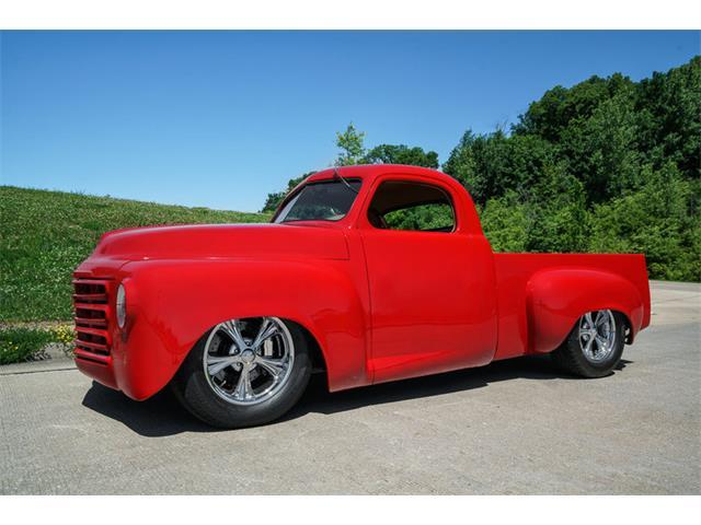 1950 Studebaker Truck | 866630