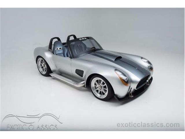 2012 AC Iconic Roadster GTR | 866631