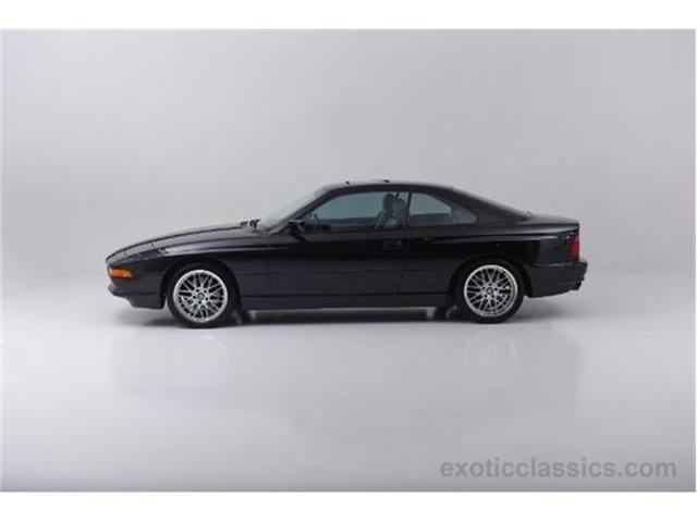 1993 BMW 8 Series | 866632