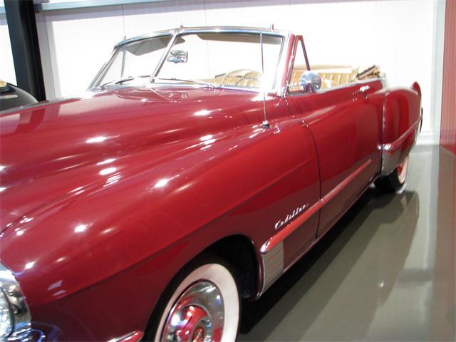 1949 Cadillac Series 62 | 866633