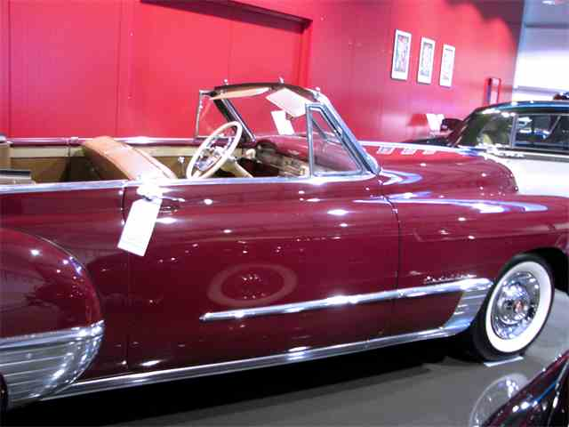Picture of Classic 1949 Cadillac Series 62 located in Pforzheim / Birkenfeld BW Offered by Classic Cars Boutique - IKP5