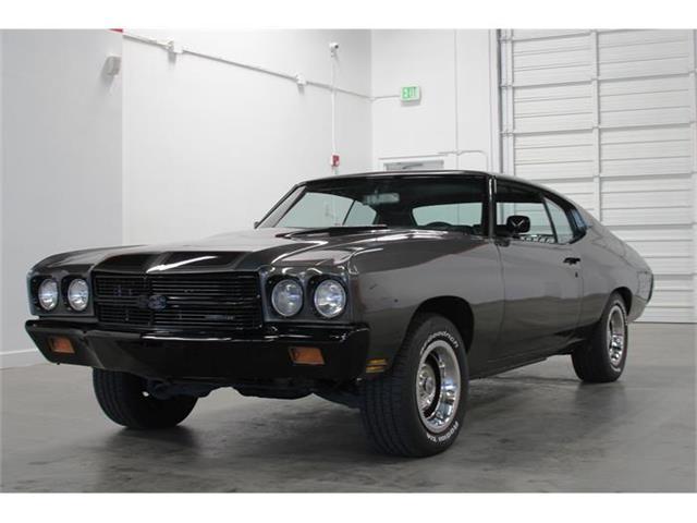 1970 Chevrolet Chevelle | 866643