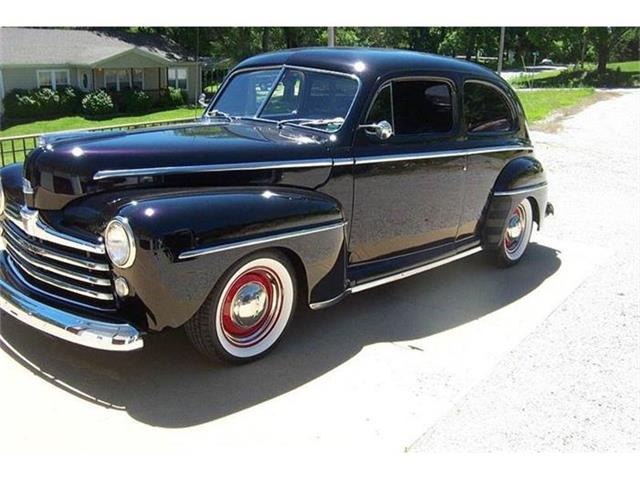 1948 Ford Super Deluxe | 866647