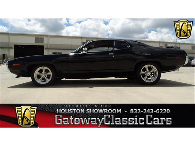 1971 Plymouth Road Runner | 866664