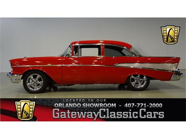1957 Chevrolet Bel Air | 866676