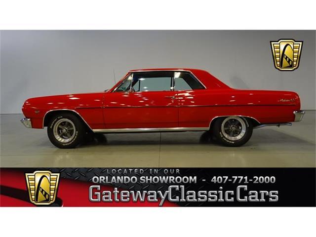 1965 Chevrolet Chevelle | 866678