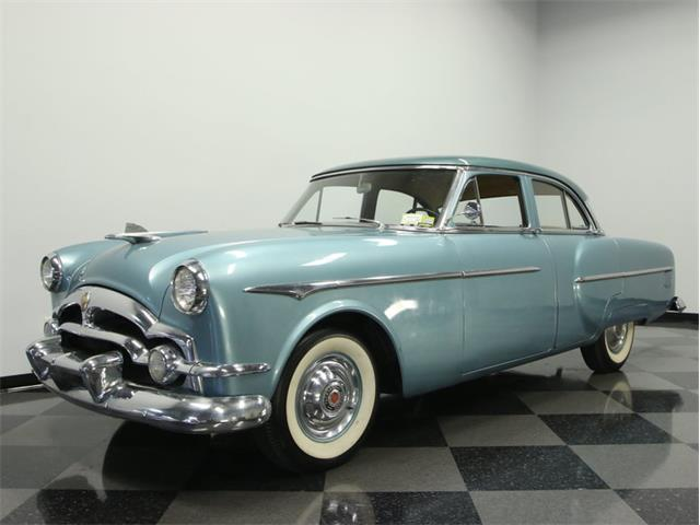 1953 Packard Clipper | 866683