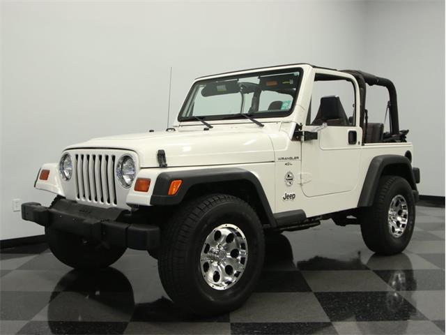1999 Jeep Wrangler | 866684
