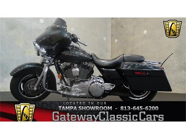 2007 Harley-Davidson Motorcycle | 866687