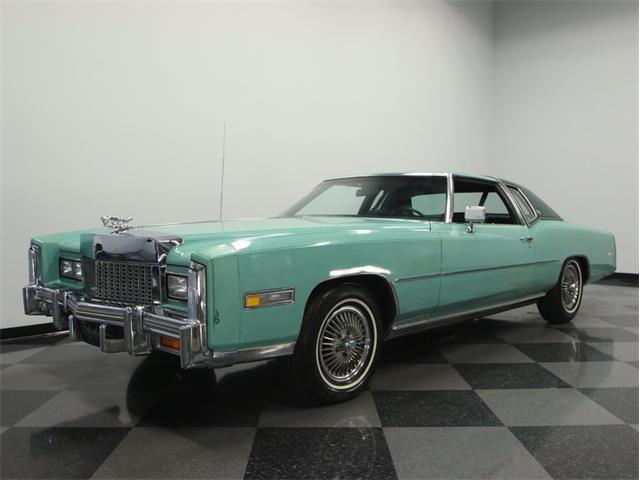 1976 Cadillac Eldorado | 866691