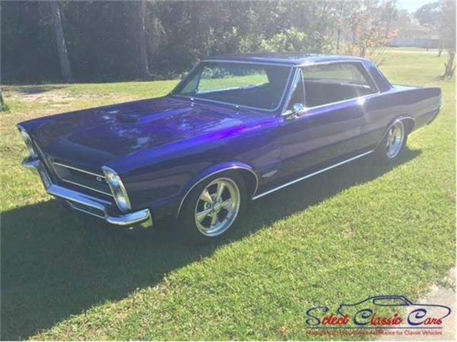 1965 Pontiac GTO | 866698